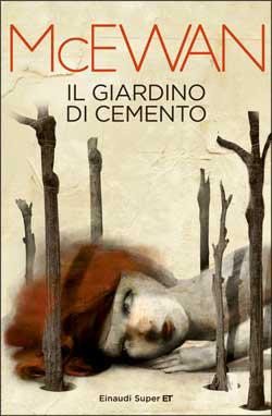 Un libro immancabile… Il Giardino di Cemento ritorna