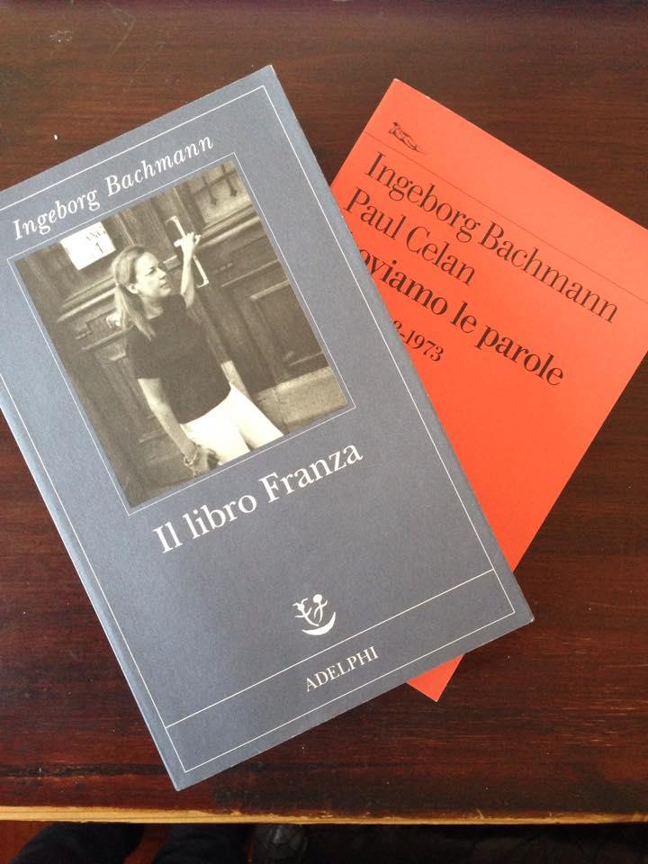 Ingeborg Bachmann e Paul Celan – Viaggio al termine della parola