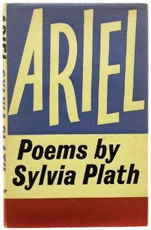 Ariel di Sylvia Plath: la furia e l'artista