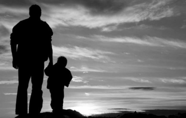 Il bambino inascoltato dal padre
