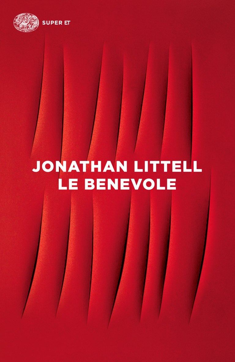 """Le Benevole"" di Jonathan Littell"