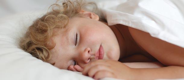Il diritto del bambino al sentimento della stanchezza