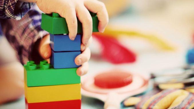 Il gioco come strumento di valutazione della Personalità del bambino