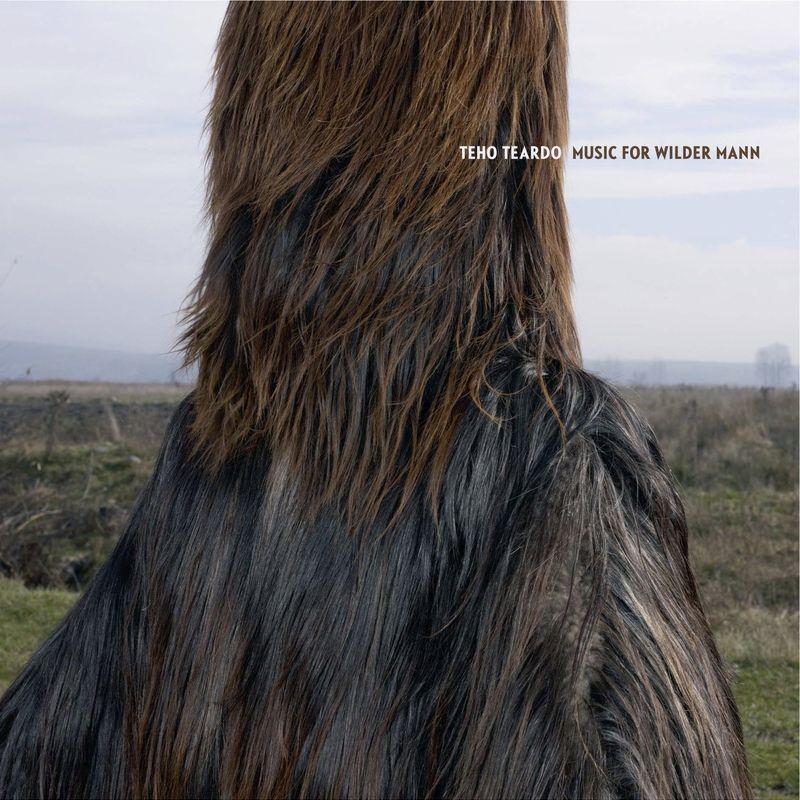 Music for Wilder Mann, il concept album del compositore Teho Teardo
