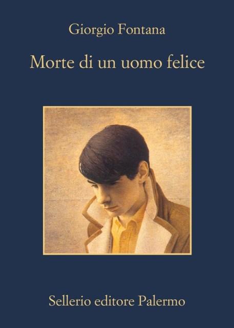 Il romanzo di Giorgio Fontana, edito da Sellerio