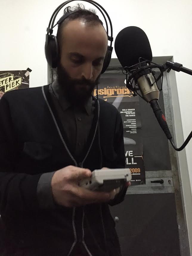 werto a radio lab