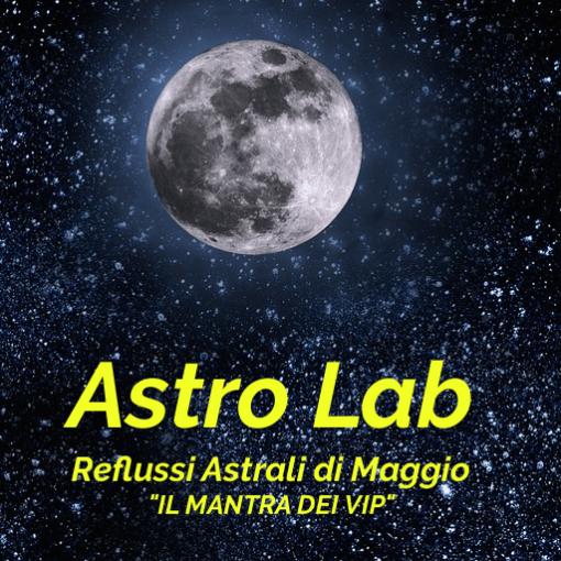 Astro Lab Maggio