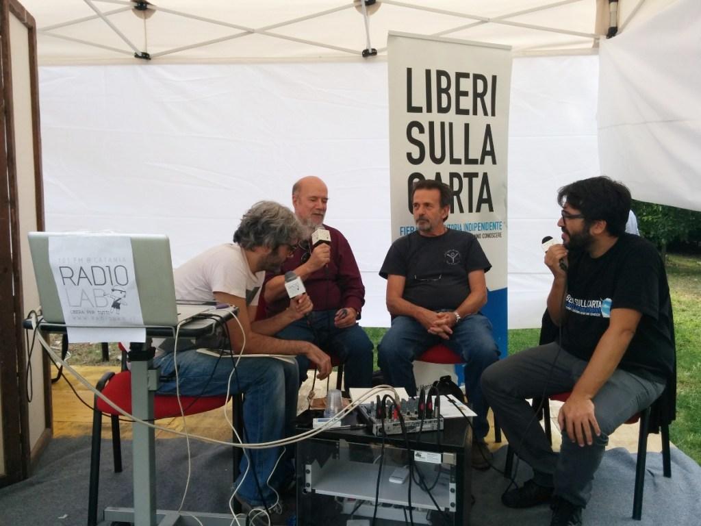 riccardo-duranti-fabio-ciriachi-liberi-sulla-carta-radio-lab
