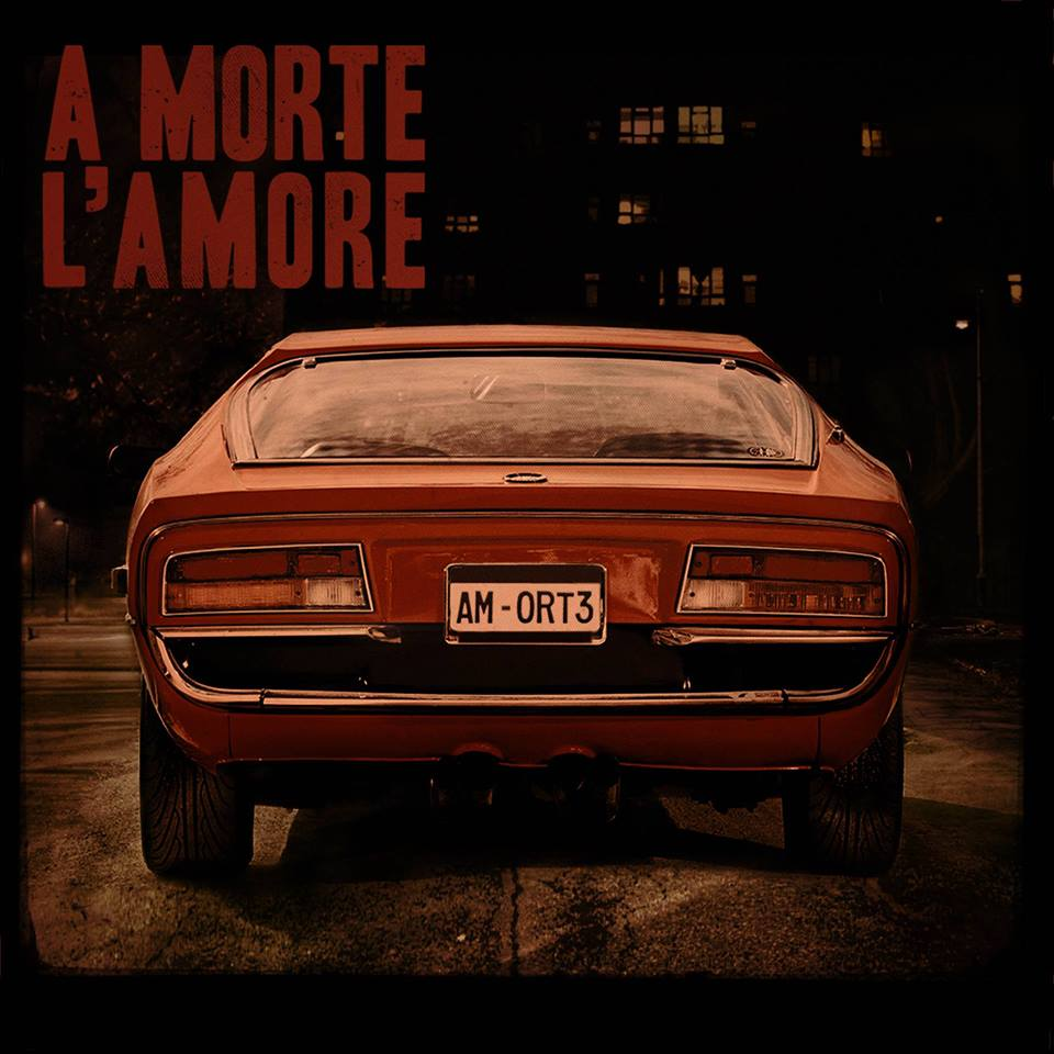 Estetica Seventies e sound disco-punk: intervista agli A morte l'Amore