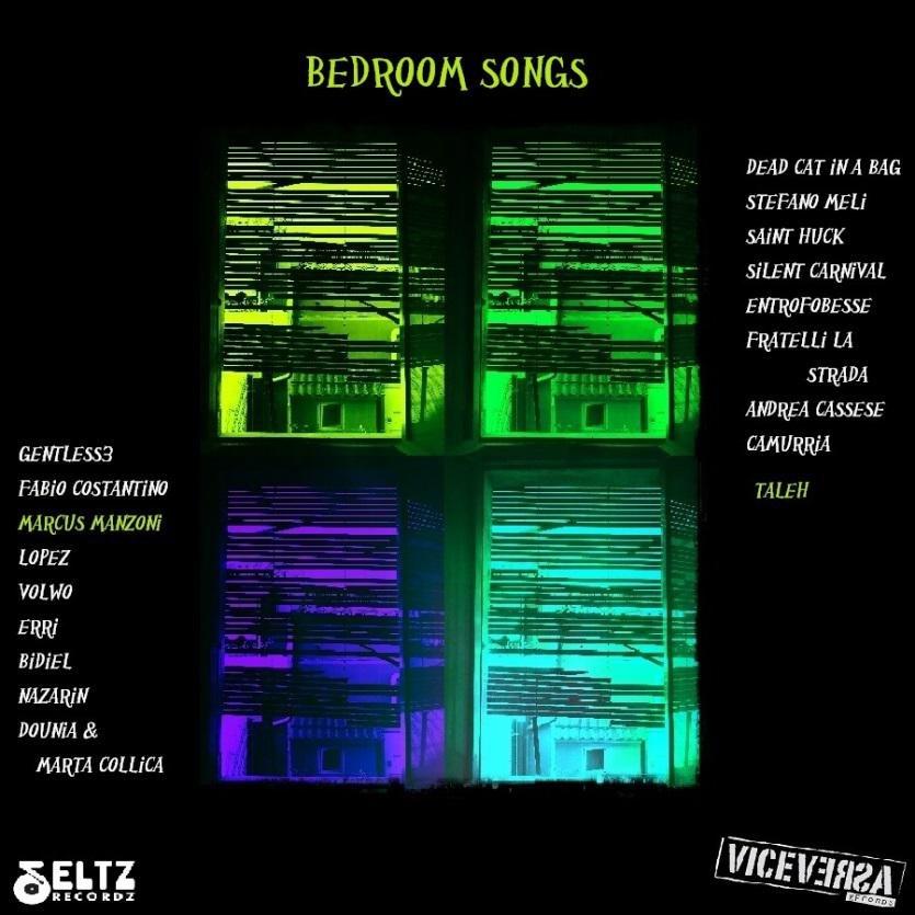 Bedroom Songs, una compilation targata Viceversa e Seltz