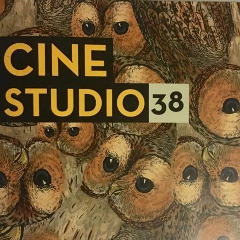 Cinestudio 38, il cinema d'essai a Catania