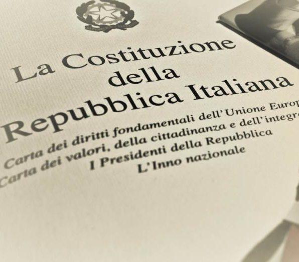 OPEN 19/11/2016: Riforma Costituzionale