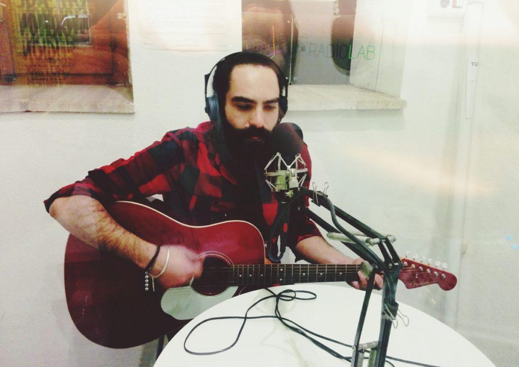 livio-lombardo-saint-huck-live-radio-lab