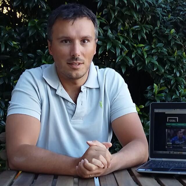 Intervista a Federico Casotti, giornalista sportivo e telecronista
