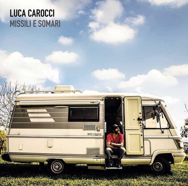 Luca Carocci presenta Missili e somari