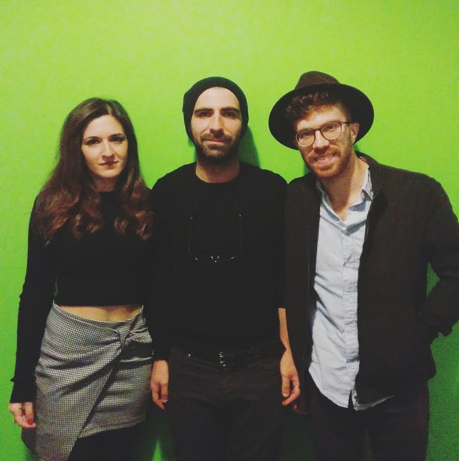 LeadToGold: intervista + live session