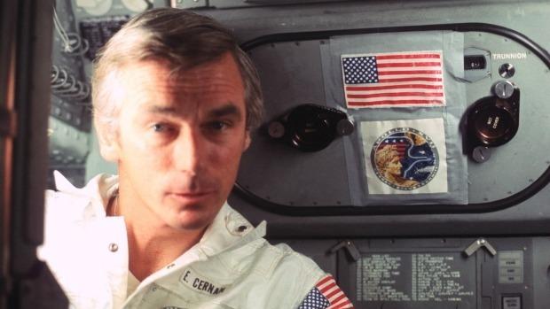 Radiokaøs #35 – L'ultimo uomo sulla Luna