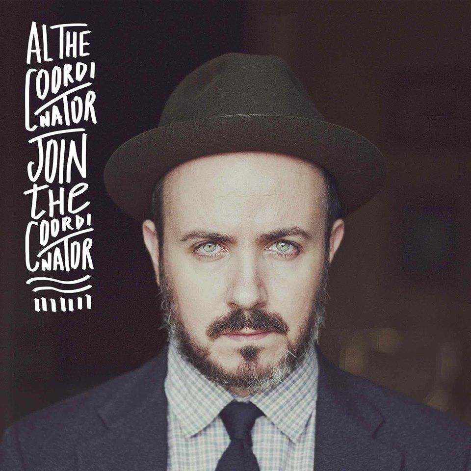 Il sound americano di Al The Coordinator