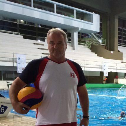 Intervista a Sergio Afric, allenatore croato di pallanuoto