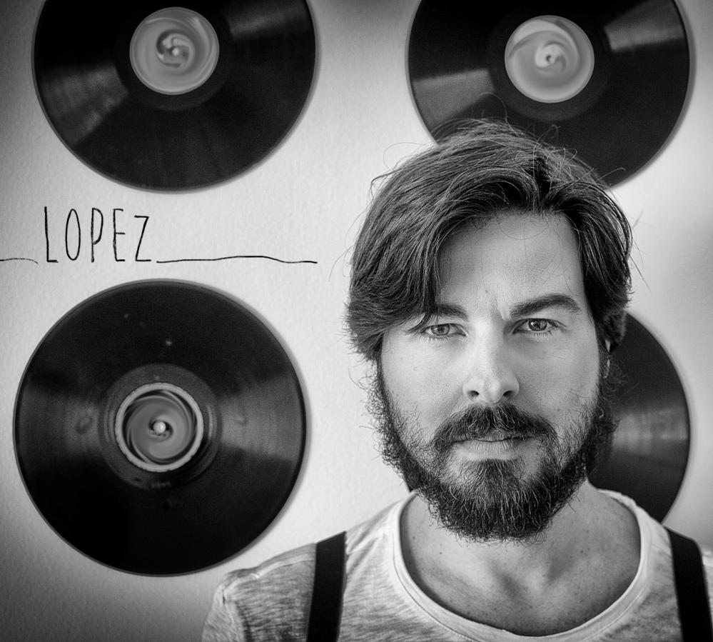 Rock, cantautorato e serie tv: intervista a Gabriele Lopez