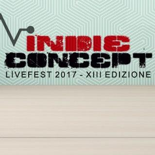 Indie Concept 2017: aperte le selezioni