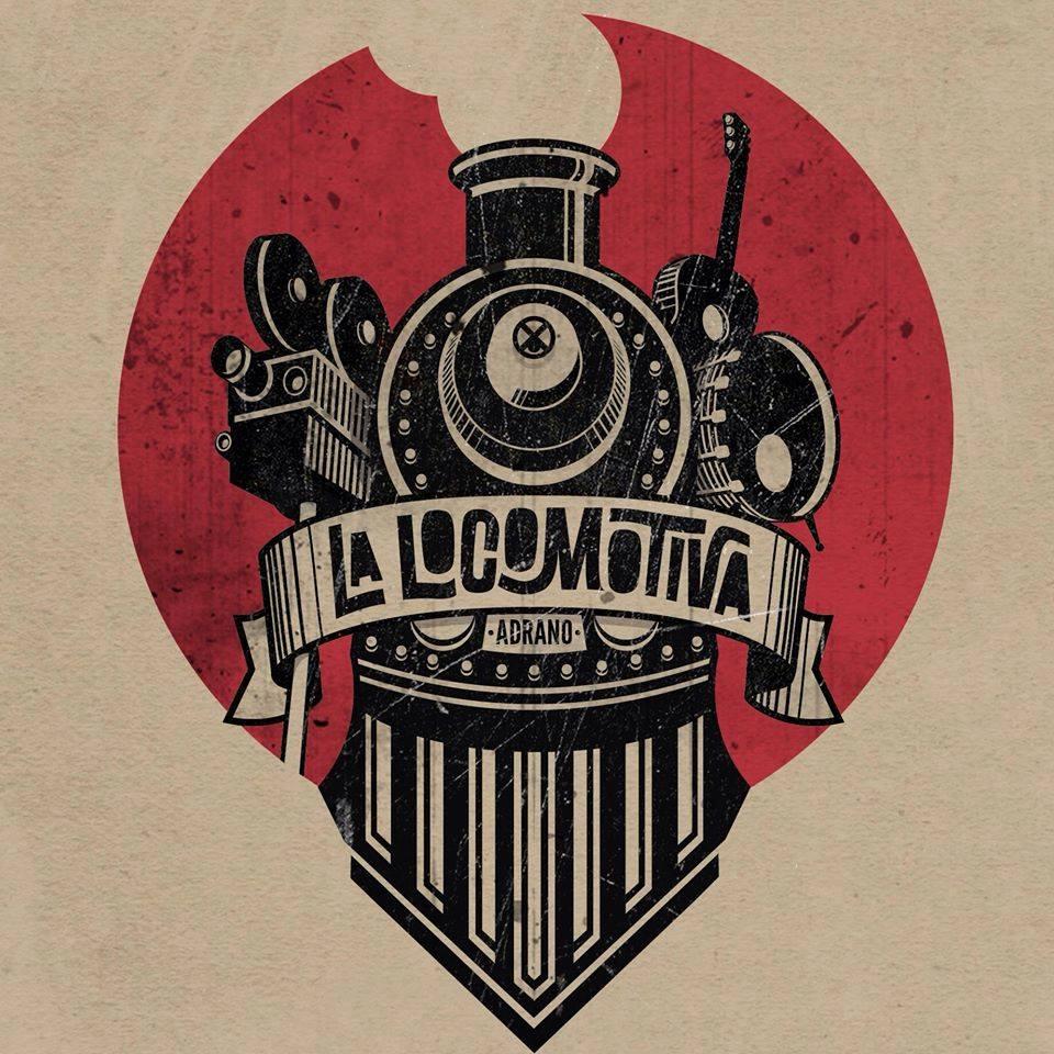 """La Locomotiva presenta """"Pezzi di Vetro"""""""