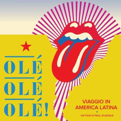 The Rolling Stones Olé Olé Olé: in palio 2 biglietti!