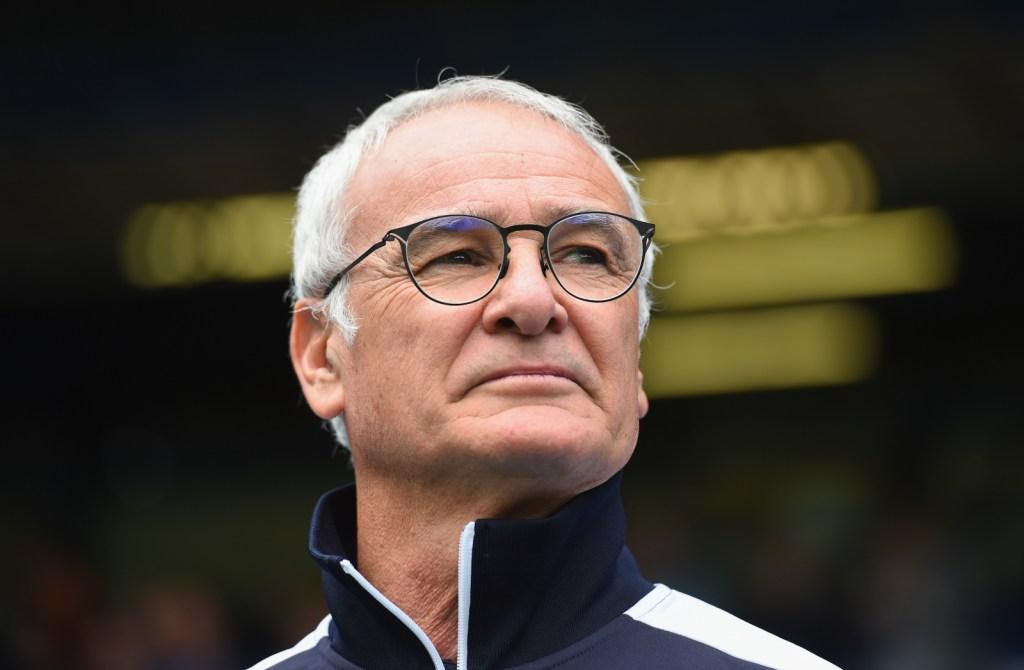 Claudio Ranieri ospite a Quelli del '46