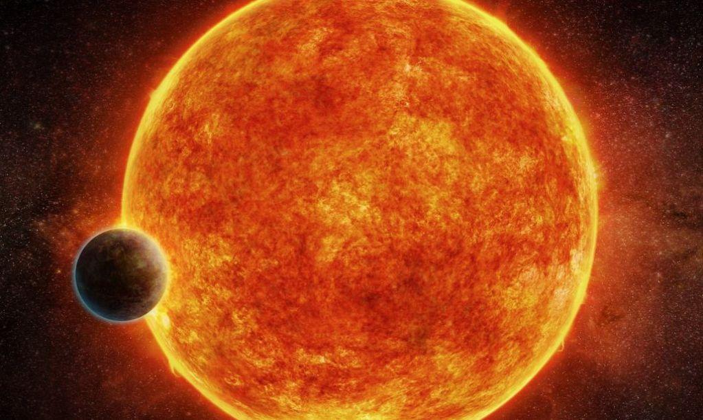 Radiokaøs #49 – La super-Terra abitabile