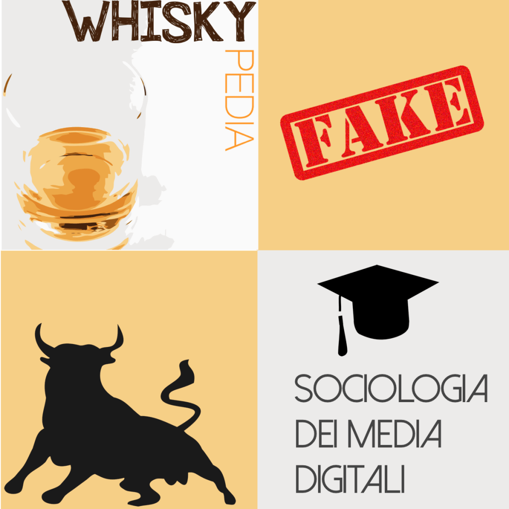 Whiskypedia a lezione di Sociologia dei Media Digitali con Davide Bennato