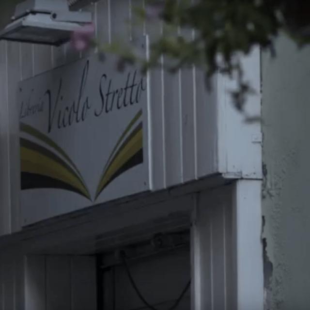 Libreria Vicolo Stretto: storia di due libraie indipendenti