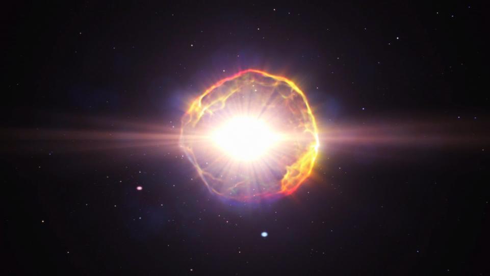 Radiokaøs #67 – La stella che visse due volte