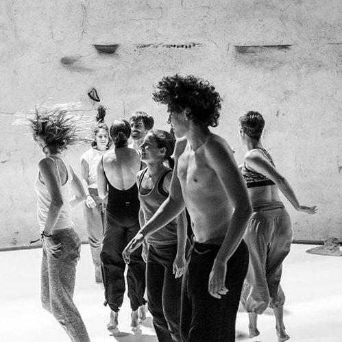 This very moment: il workshop di Jaro Viňarský @ ZŌ
