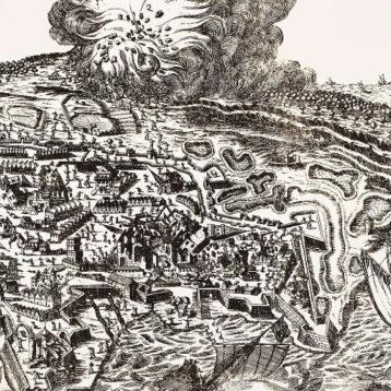 La Catania Destrutta: intervista a Ivan Nicosia