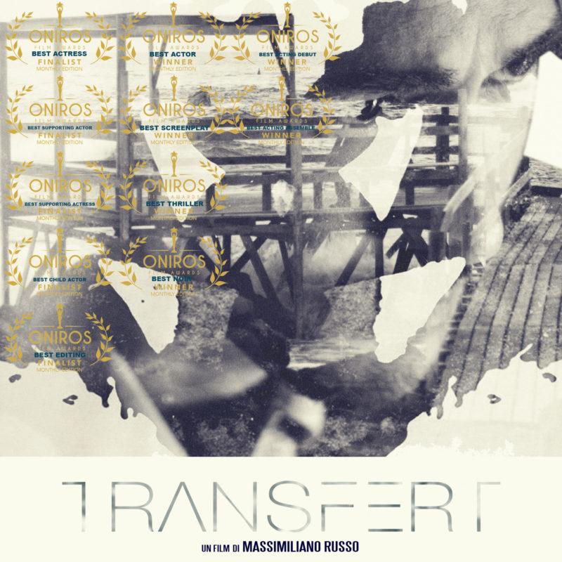 Transfert: la psicoterapia diventa cinema