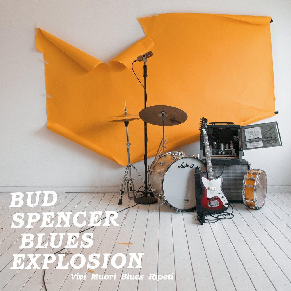 BSBE, Vivi Muori Blues Ripeti: il nuovo album