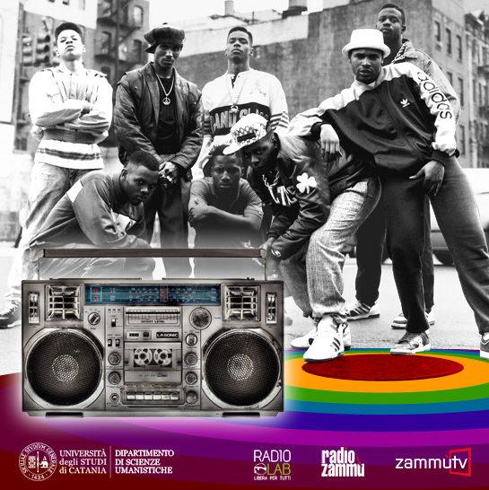 Boombox and the city: radio e cultura urbana in mostra