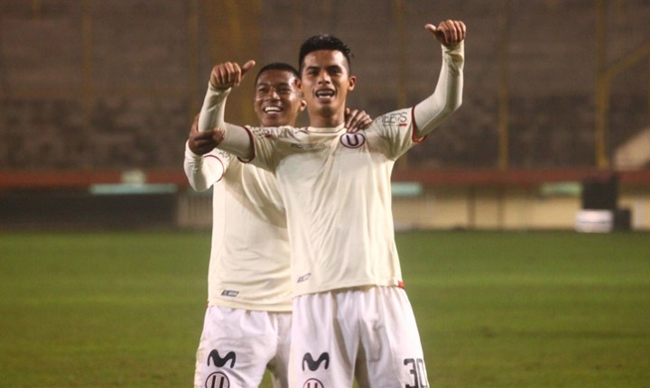 VIDEO | Revive el triunfo de Universitario ante Binacional