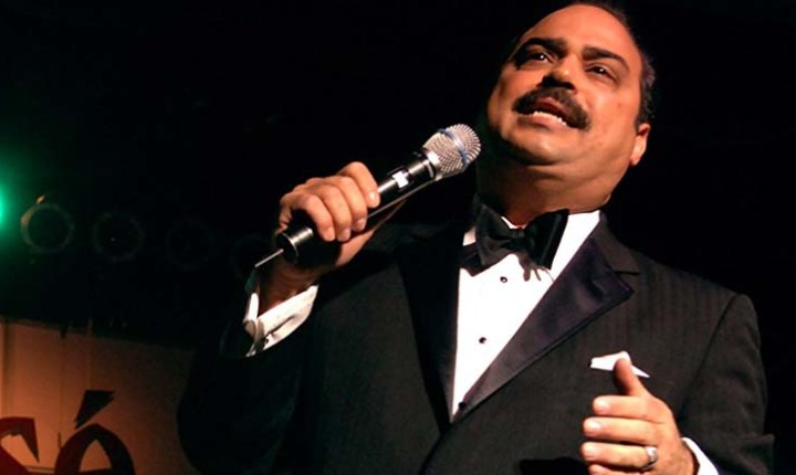 VIDEO | Cinco canciones inolvidables de Gilberto Santa Rosa