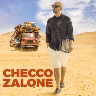 CHECCO ZALONE – Immigrato