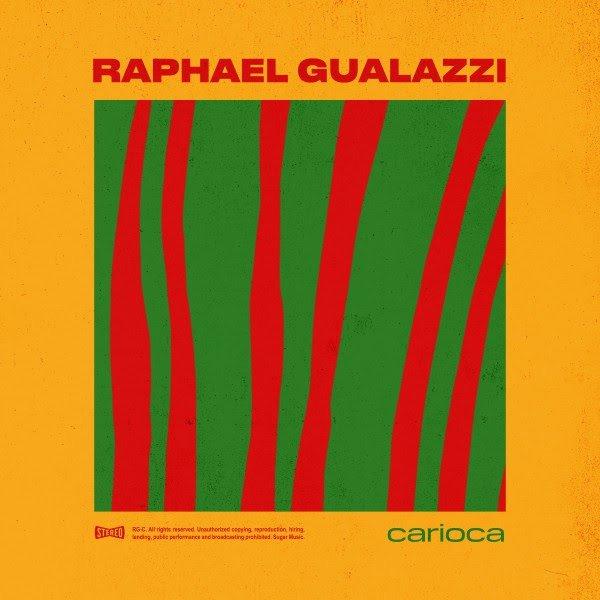 RAPHAEL GUALAZZI – Carioca