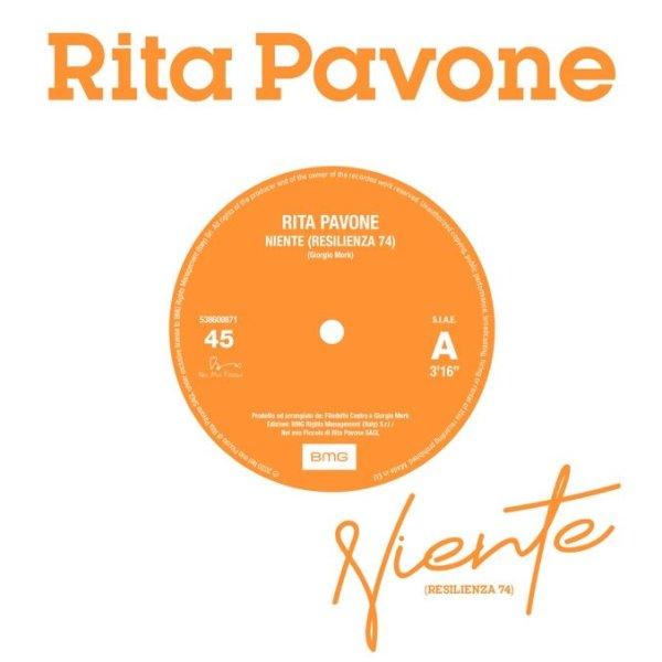 RITA PAVONE – Niente (Resilienza 74)