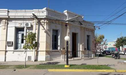 Robaron un transformador en la zona rural de Las Rosas