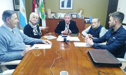 Presentaron un nuevo viaje organizado por Municipalidad y el Centro de Jubilados