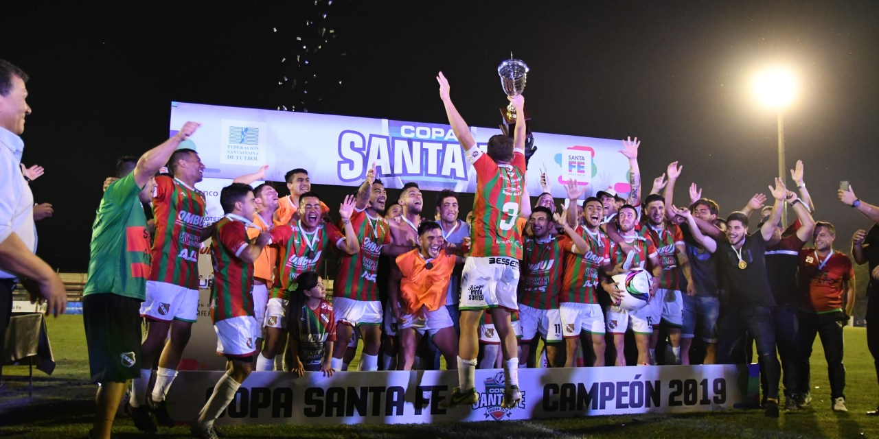Sportivo Campeón de Santa Fe
