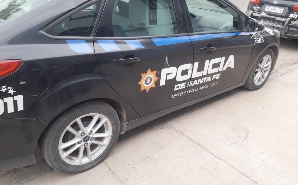 Secuestraron cocaína, dinero y otros elementos en el allanamiento