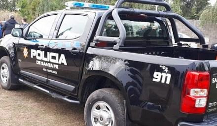 Dos detenidos podrían ser los autores del robo en Las Parejas