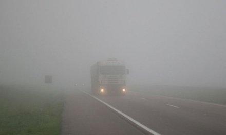 Reporte por reducción de visibilidad
