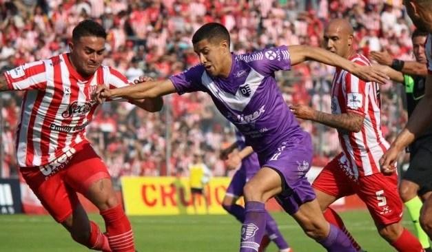 David Gallardo, de Sportivo, continúa su carrera futbolística en Tigre