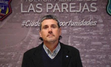 """Compagnucci: """"Carlos Damiani es el nuevo Secretario de Gobierno"""""""